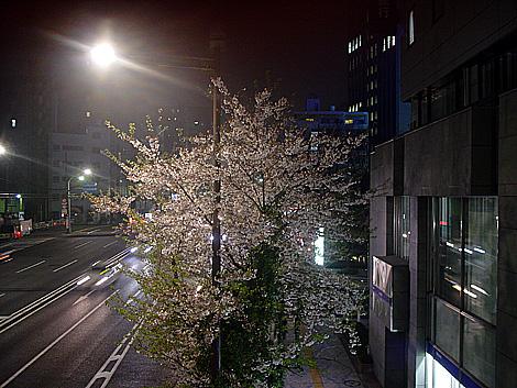 江東区永代二丁目交差点